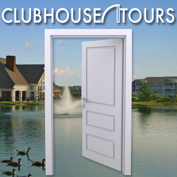 Clubhouse Tours